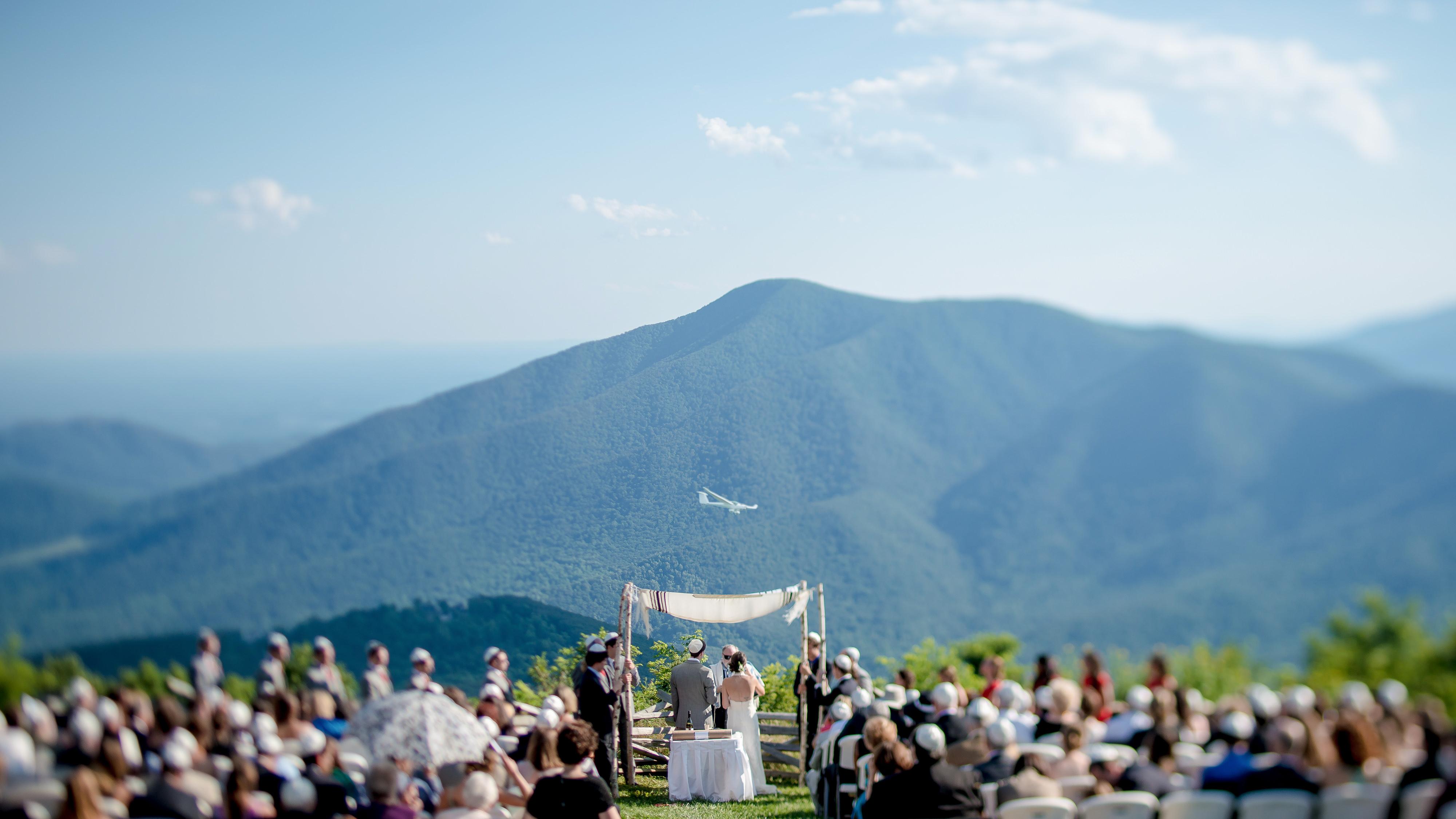 Wintergreen Wedding Photography, Virginia