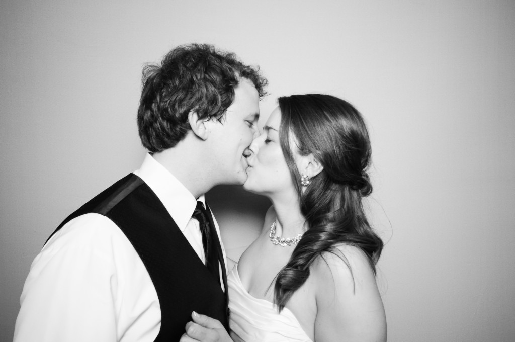 Wedding Photobooth Video Richmond VA