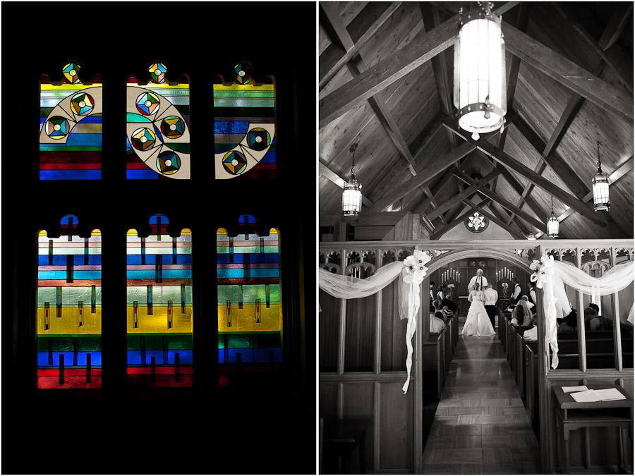 Beck Chapel Iu Bloomington Convention Center Wedding