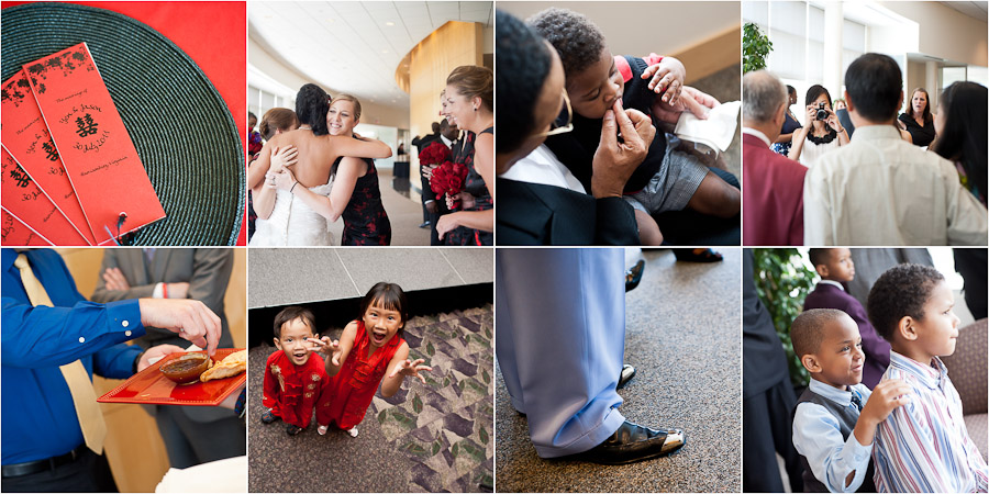 wedding details and moments from harrisonburg wedding with chinese inspiration