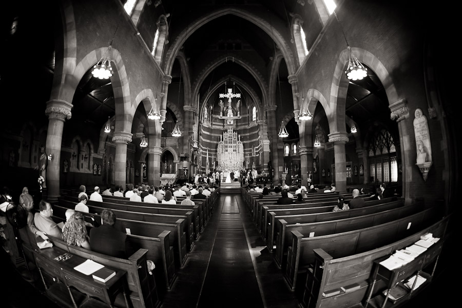 Church Of The Advent Boston Ma