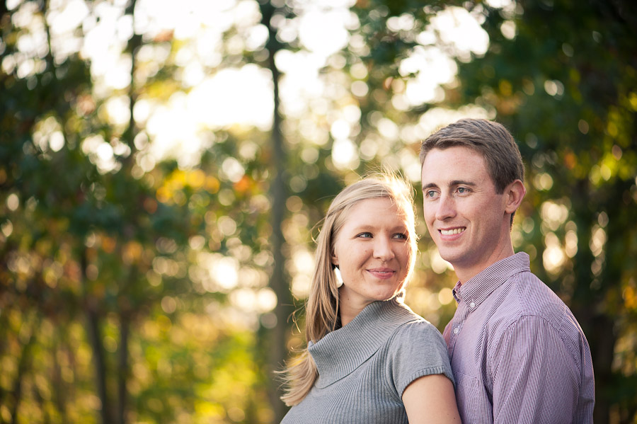 Harrisonburg Engagement Photography