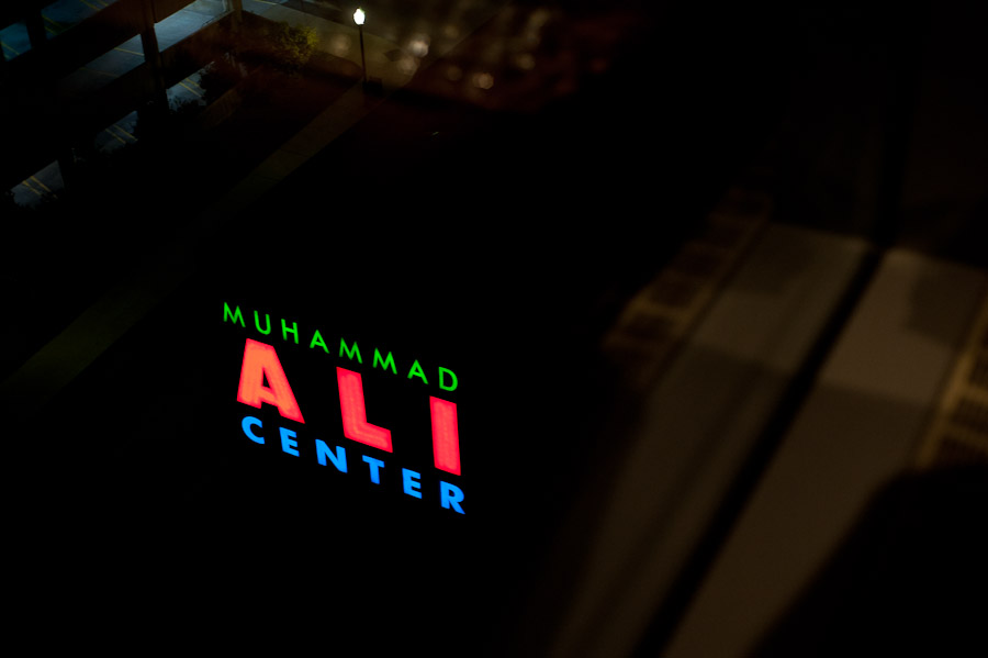 muhammad ali center wedding photography