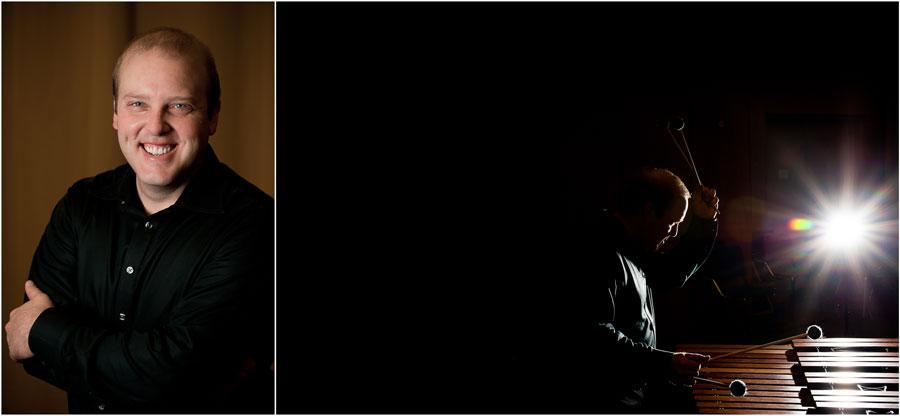Jacobs School of Music Headshots Portraits Photos