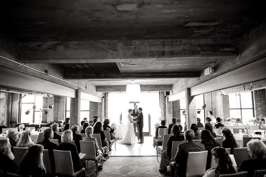The Boathouse Wedding Ceremony Photos Richmond Virginia