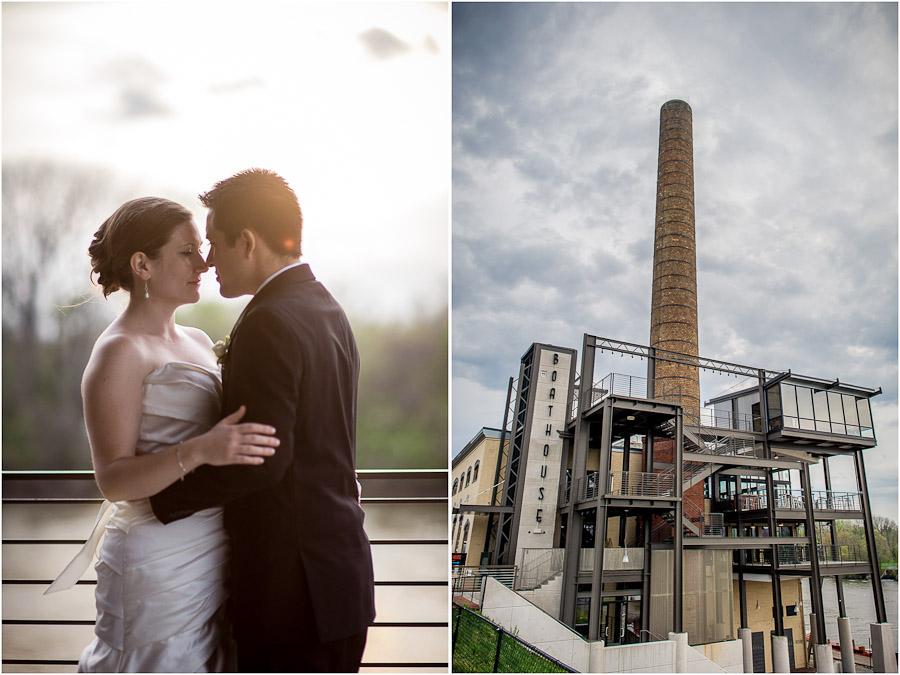 The Boathouse Wedding Photography Richmond Virginia