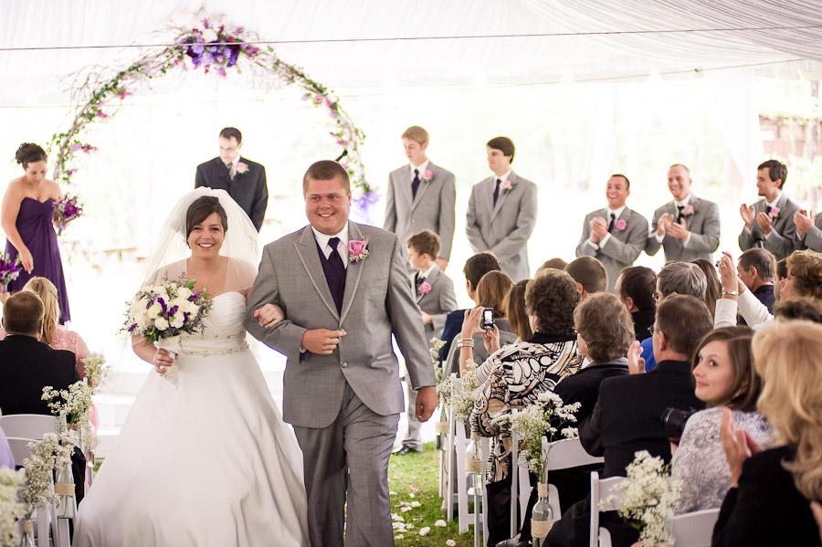 Spring Mill Inn Wedding Photography