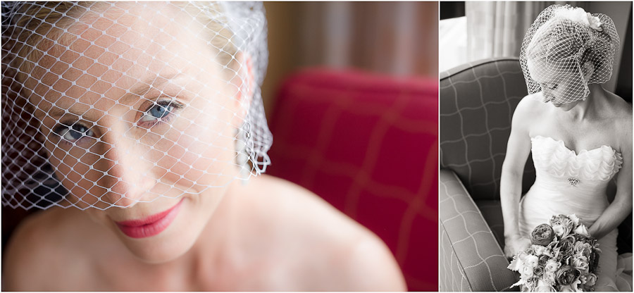 Beautiful Bridal Portraits Richmond Virginia