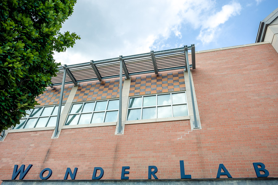 WonderLab Museum Bloomington Indiana