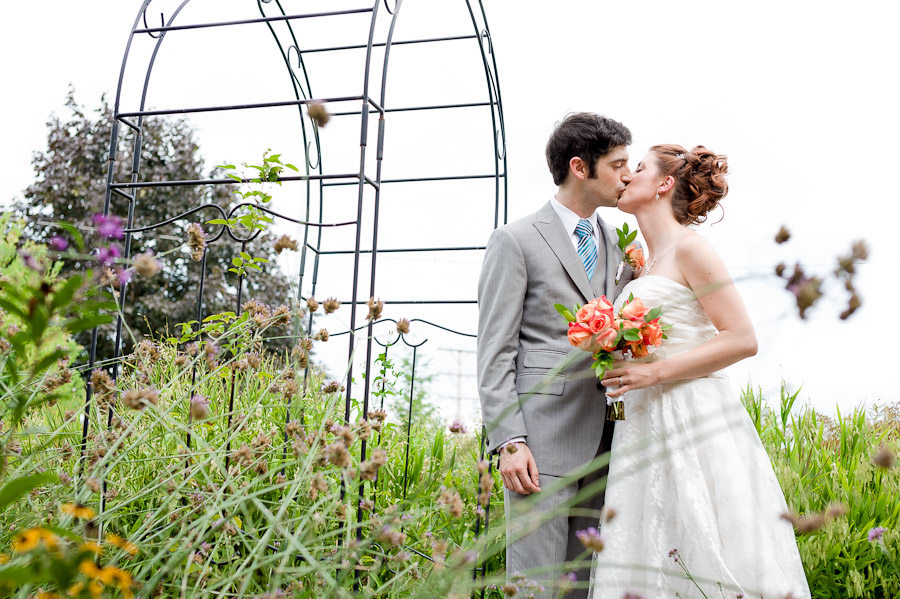 Bloomington Wedding Photography, WonderLab