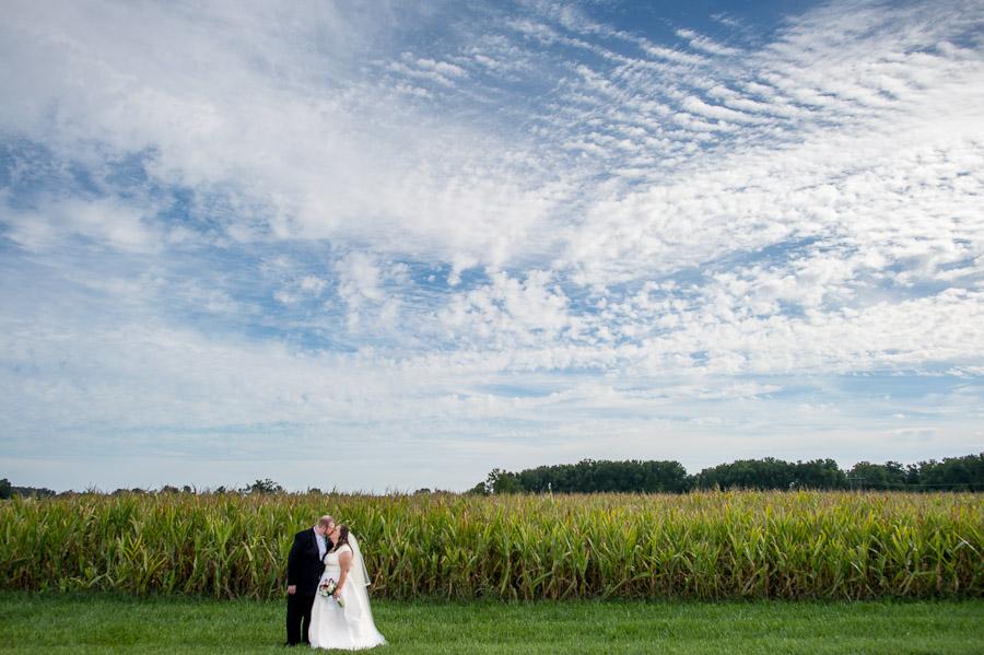 Indiana Wedding Photography