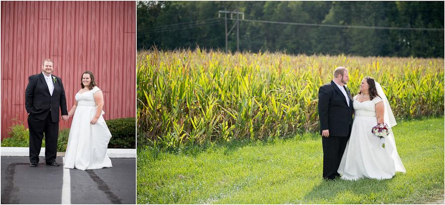 Walhill Farms Wedding Photography