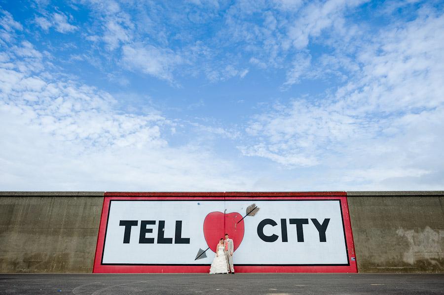 Tell City Indiana Wedding Photography