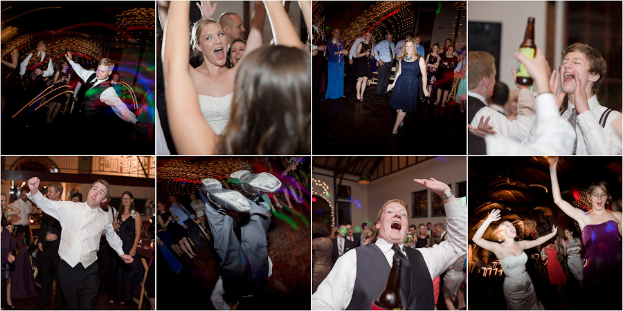Awesome and crazy amazing dancing photos at destination wedding