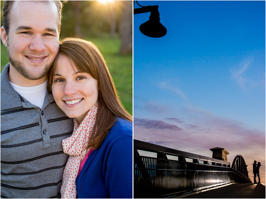 Lovely engagement photography bloomington indianapolis indiana