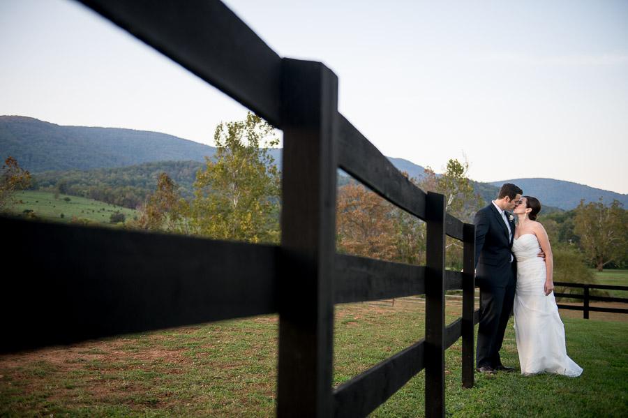 beautiful, quirky, farm winery wedding in Virginia