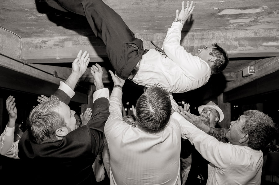 great wedding dancefloor moments
