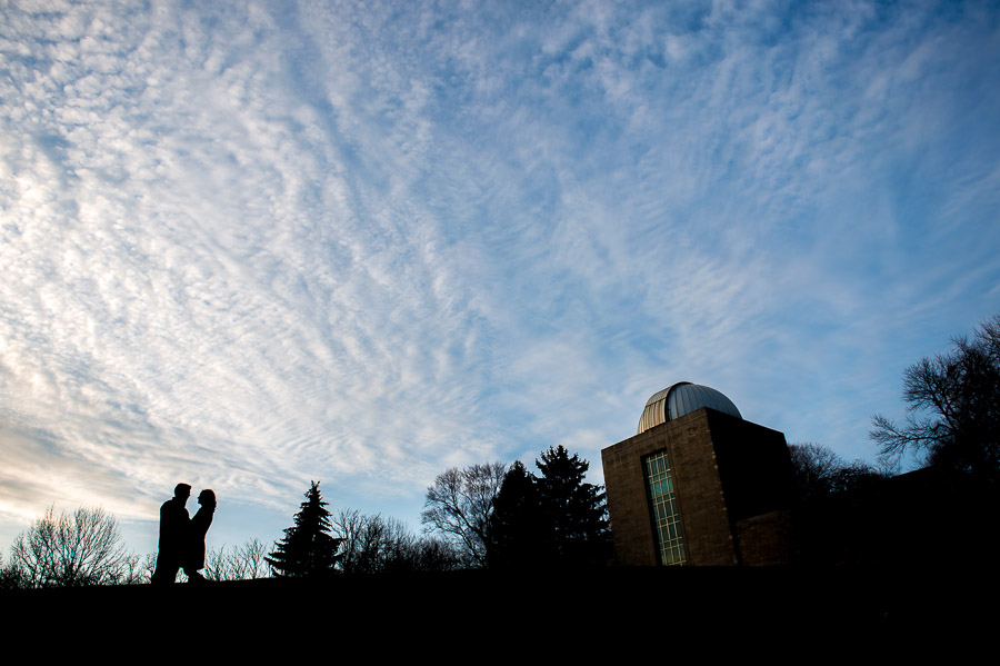 breathtaking engagement portraits indianapolis in