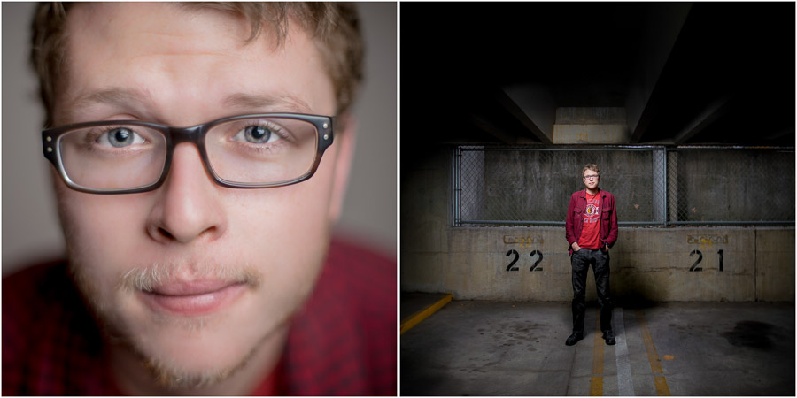 Creative and hip portraits and headshots bloomington indiana