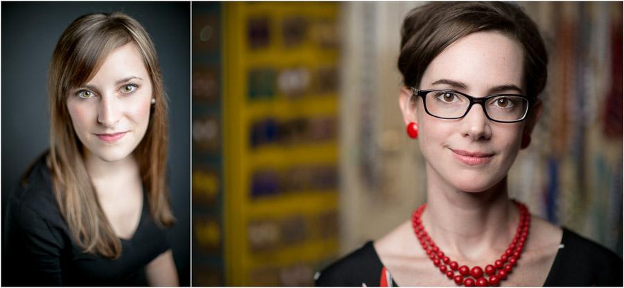 Bloomington Indiana Headshots Portraits and Promotional Photos