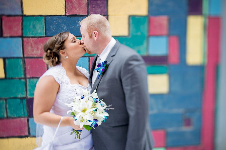 Columbus Indiana Wedding Photos