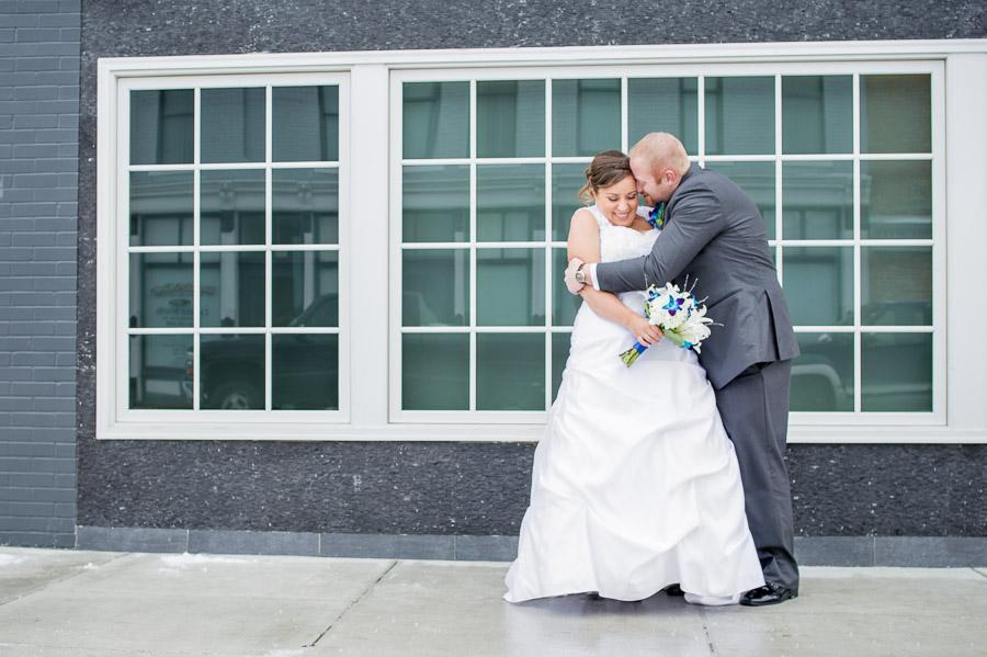 Wedding Photos, Columbus Indiana