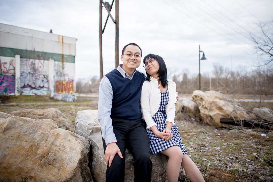 Just Because Couples Photography Bloomington Indiana