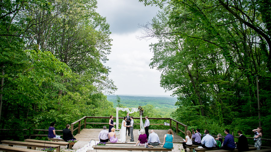 brown county state park wedding photography amy cameron