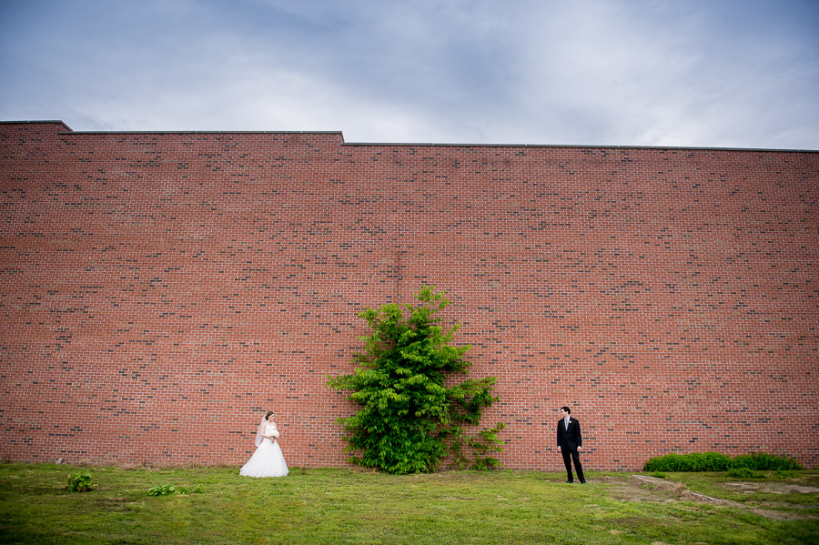 French Lick Modern and Hip Wedding Photography