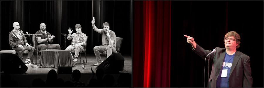 Limestone Comedy Festival 2013 Photos Tall Small Photography