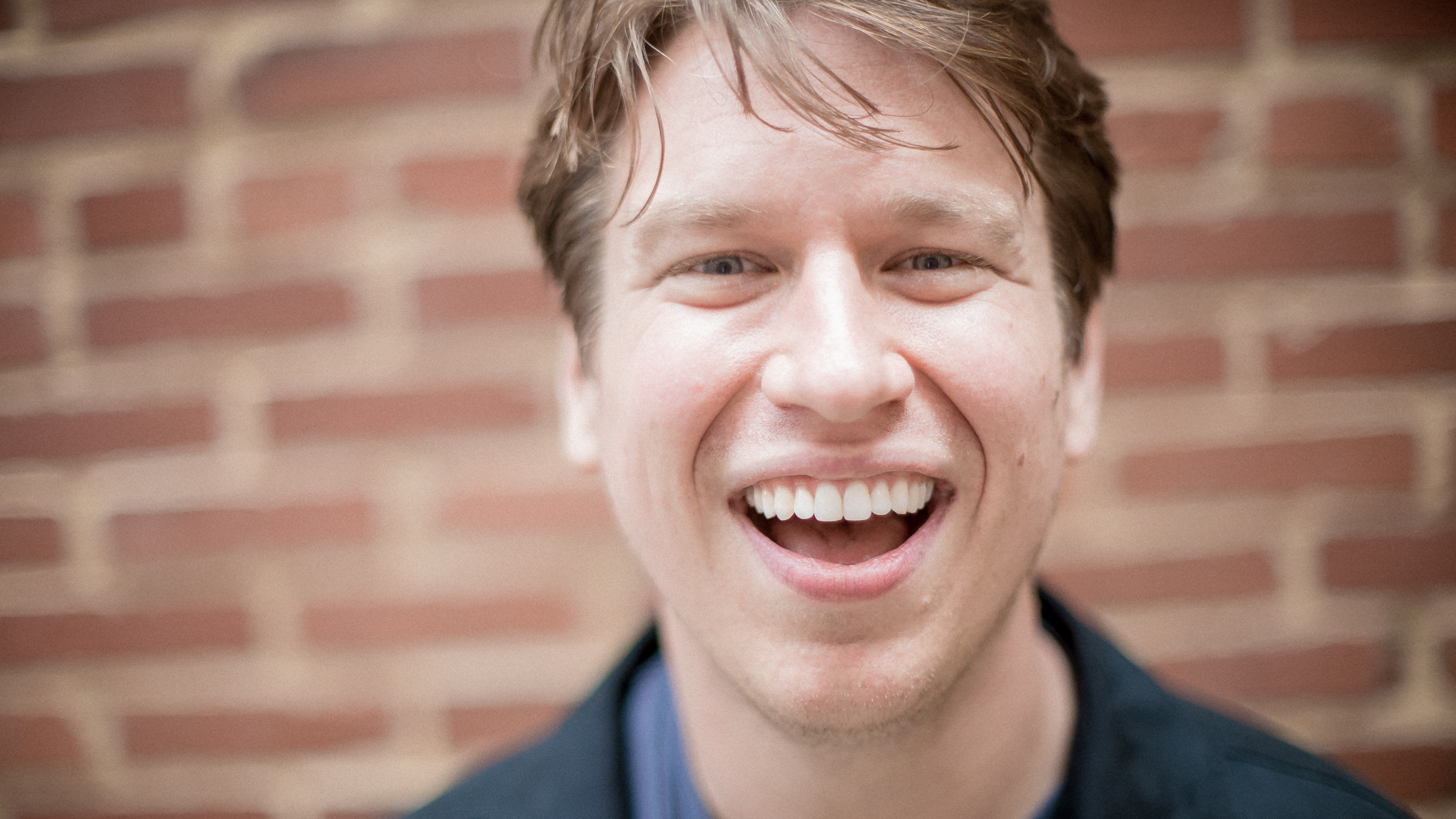 pete holmes at limestone comedy festival