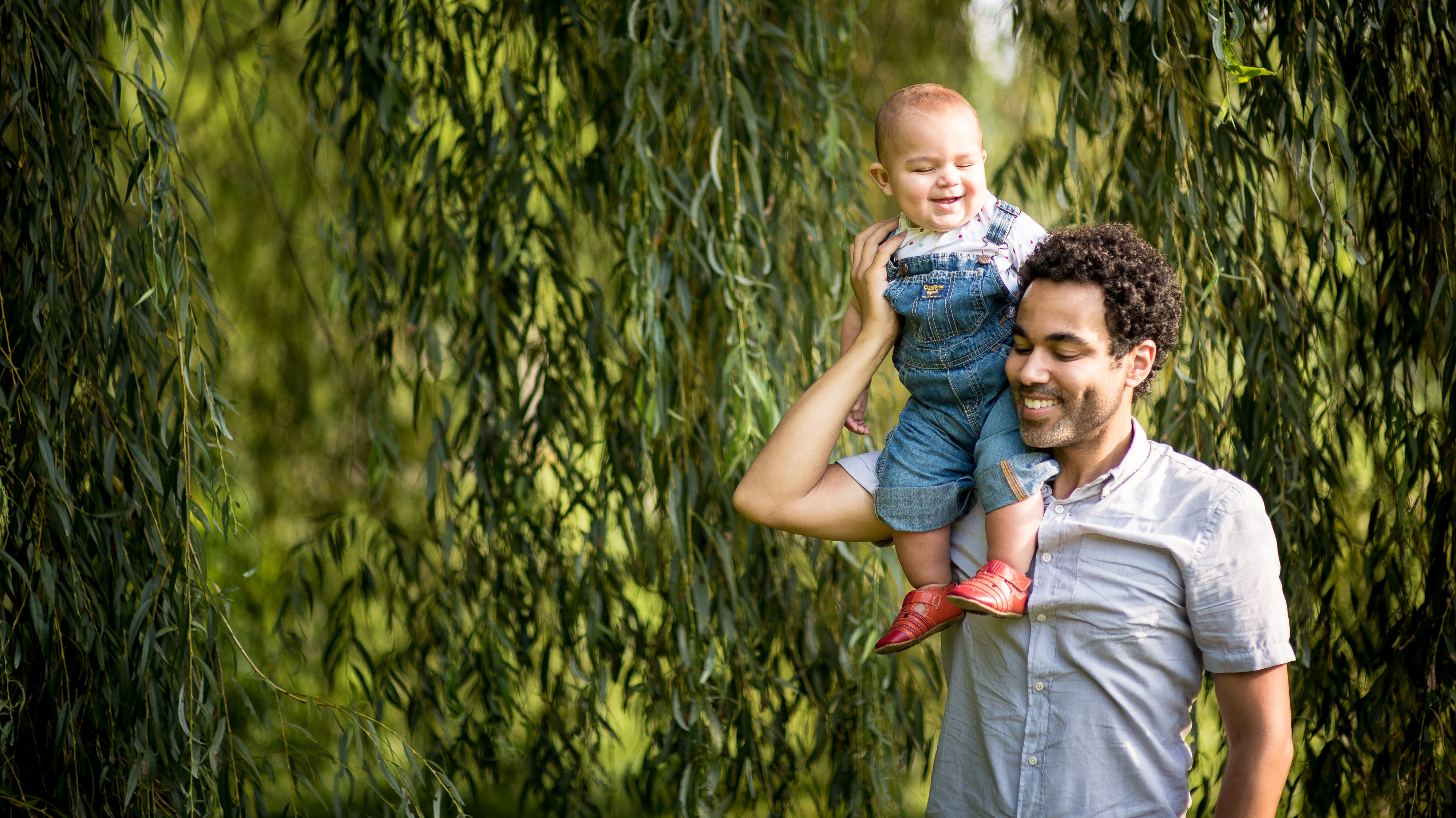 sweet dad and son family photos