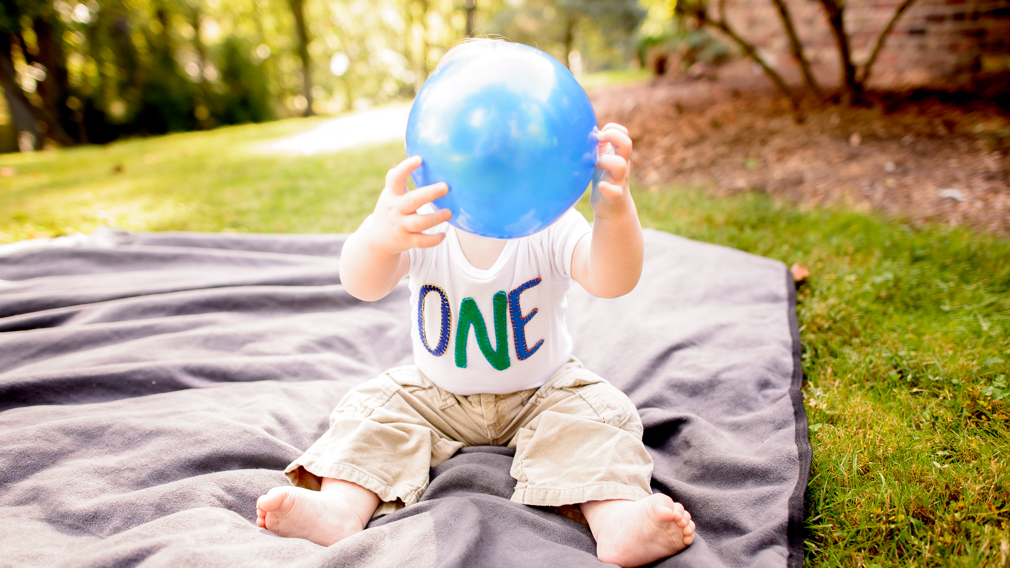 funny one year old photos