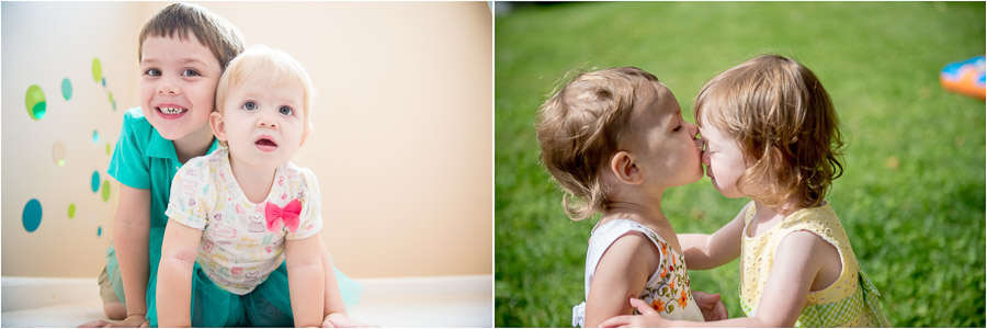 funny, cute, unposed, natural children's photography