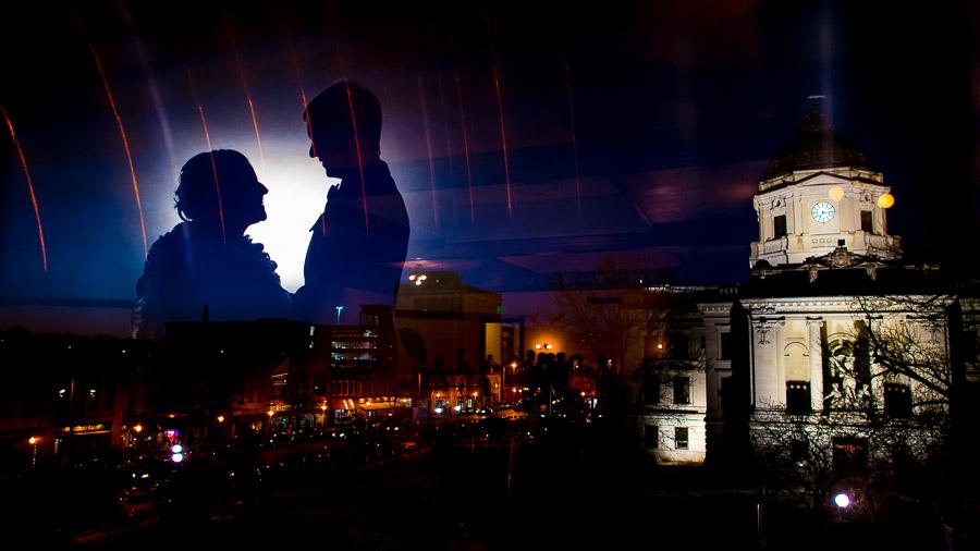Fountain-Square-Mall-Ballroom-Bloomington-Wedding-Carly-Matt-7
