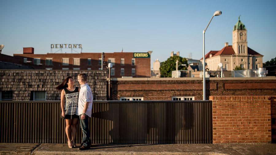 Harrisonburg-Engagement-Photography-JMU-Arboretum-Downtown-Van-Brian-2