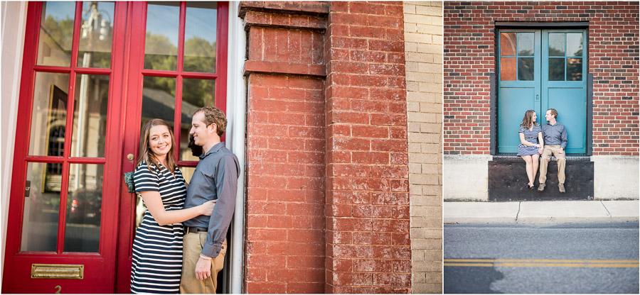 Staunton-Virginia-Engagement-Photos-Downtown-Gypsy-Hill-Park-4
