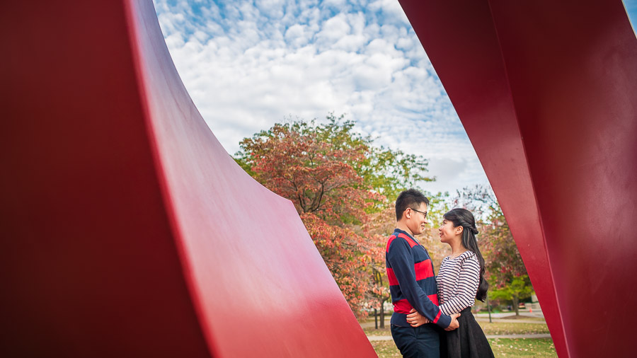 Indiana-University-Engagement-Photos-Wenqing-Yilong-2
