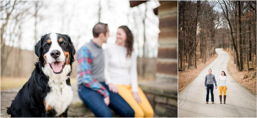 Brown-County-State-Park-Engagement-Photos-Virginia-Ken-1
