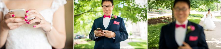 IU Wedding Photographer