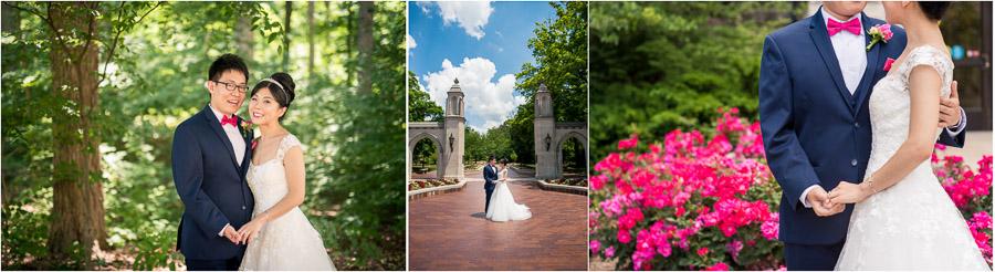 Sample Gates Wedding Photos
