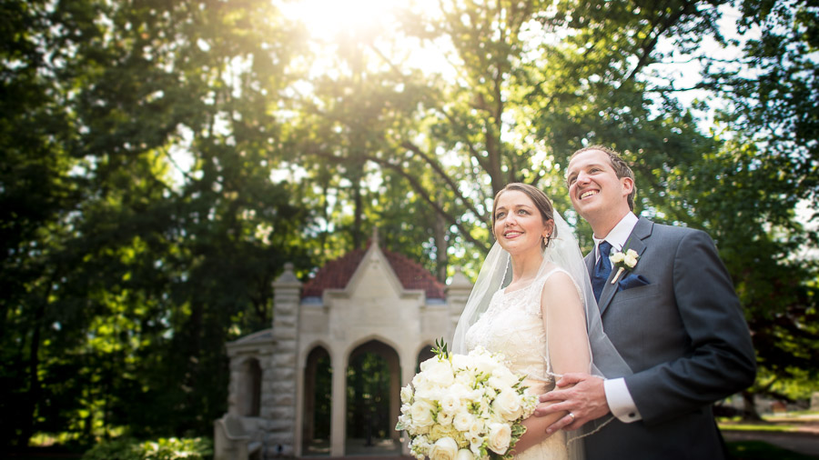 Rosewell House Wedding Photography