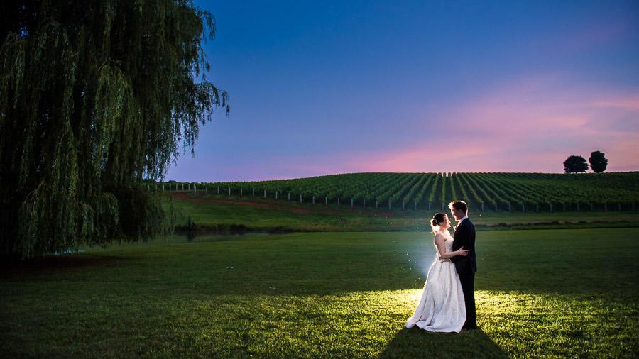 Virginia Winery Wedding Charlottesville