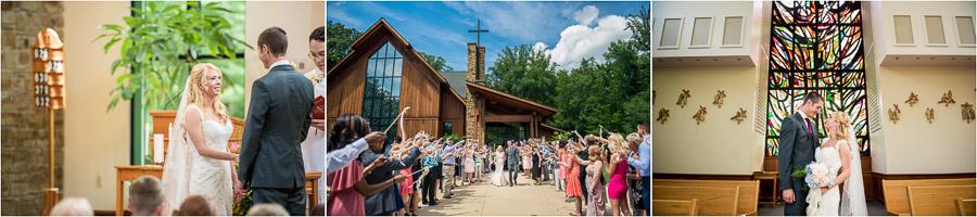 Nashville IN Wedding Photos