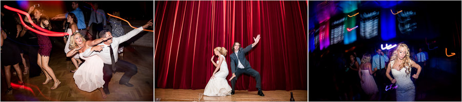 Alumni Hall Wedding Pics