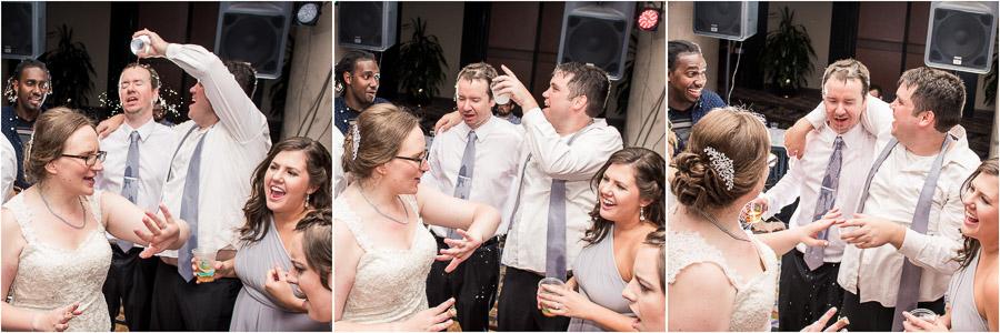 IU Bloomington Funny Wedding Pictures