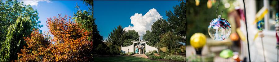 Avon Gardens Wedding Photography