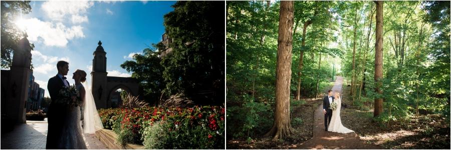 Indiana-University- Wedding-Photos