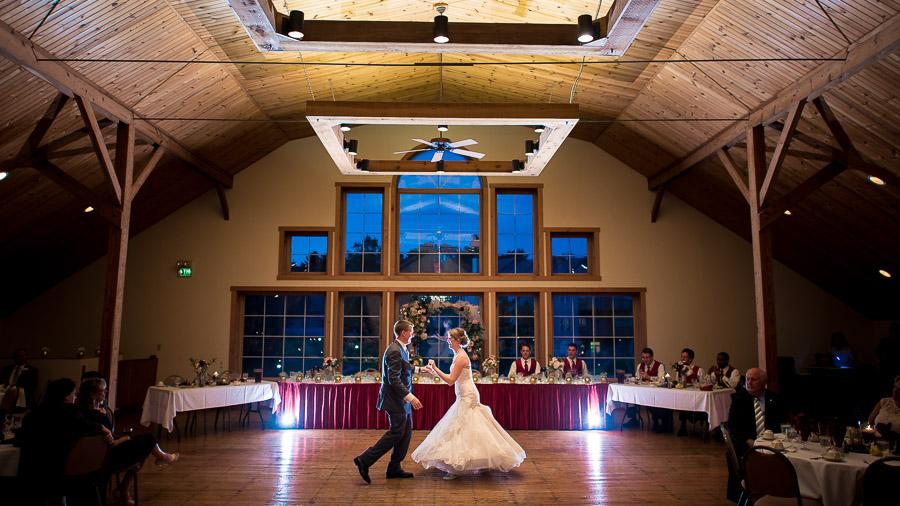 The Fields Wedding Photos