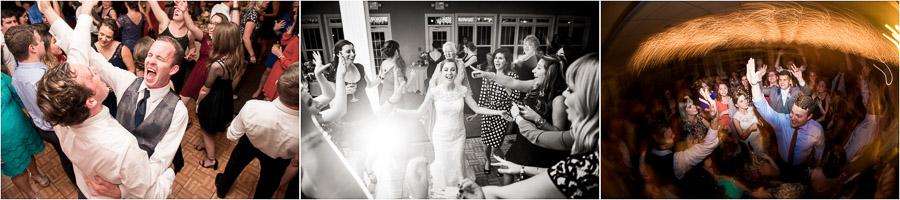 Bloomington Country Club Wedding